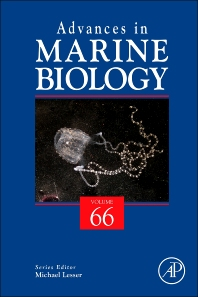 Advances in Marine Biology - 1st Edition - ISBN: 9780124080966, 9780124079038