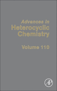 Advances in Heterocyclic Chemistry - 1st Edition - ISBN: 9780124081000, 9780124079076