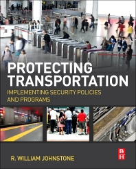 Cover image for Protecting Transportation