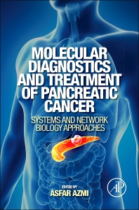 Cover image for Molecular Diagnostics and Treatment of Pancreatic Cancer