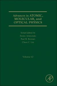 Advances in Atomic, Molecular, and Optical Physics, 1st Edition,Paul Berman,Ennio Arimondo,Chun Lin,ISBN9780124081109