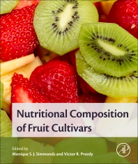 Nutritional Composition of Fruit Cultivars - 1st Edition - ISBN: 9780124081178, 9780124080645