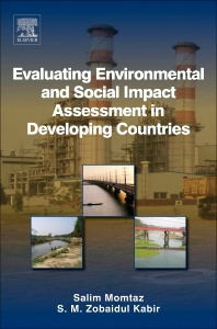 Evaluating Environmental and Social Impact Assessment in Developing Countries - 1st Edition - ISBN: 9780124081291, 9780124080706
