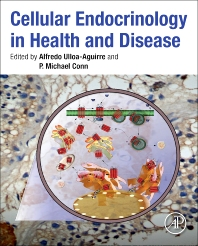 Cover image for Cellular Endocrinology in Health and Disease