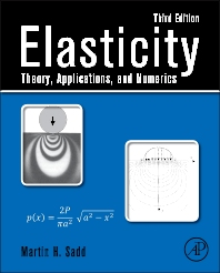 Elasticity - 3rd Edition - ISBN: 9780124081369, 9780124104327
