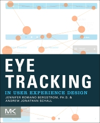 Cover image for Eye Tracking in User Experience Design