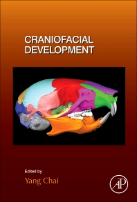 Craniofacial Development - 1st Edition - ISBN: 9780124081413, 9780124166110