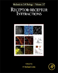 Receptor-Receptor Interactions - 1st Edition - ISBN: 9780124081437, 9780124104709