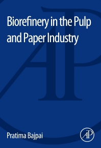 Cover image for Biorefinery in the Pulp and Paper Industry