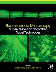 Cover image for Fluorescence Microscopy