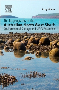 Cover image for The Biogeography of the Australian North West Shelf