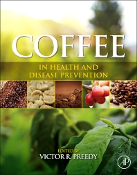 Cover image for Coffee in Health and Disease Prevention