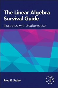 Cover image for The Linear Algebra Survival Guide