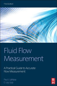 Fluid Flow Measurement - 3rd Edition - ISBN: 9780124095243, 9780124095328
