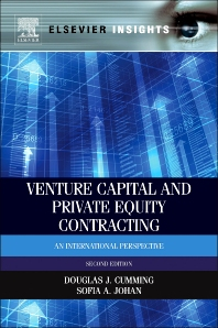 Venture Capital and Private Equity Contracting - 2nd Edition - ISBN: 9780124095373, 9780124095960