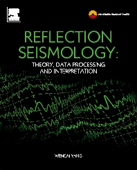 Cover image for Reflection Seismology