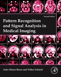 Cover image for Pattern Recognition and Signal Analysis in Medical Imaging