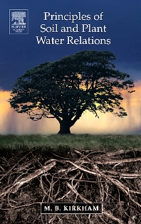 Cover image for Principles of Soil and Plant Water Relations