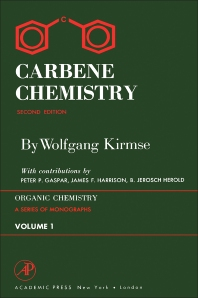 Carbene Chemistry - 2nd Edition