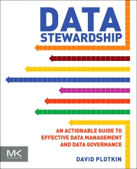 Cover image for Data Stewardship