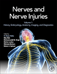 Cover image for Nerves and Nerve Injuries