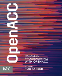 Cover image for Parallel Programming with OpenACC
