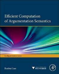 Cover image for Efficient Computation of Argumentation Semantics