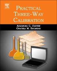 Cover image for Practical Three-Way Calibration