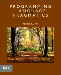 Cover image for Programming Language Pragmatics