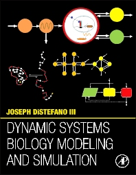 Cover image for Dynamic Systems Biology Modeling and Simulation