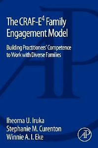 Cover image for The CRAF-E4 Family Engagement Model