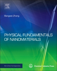 Physical Fundamentals of Nanomaterials - 1st Edition - ISBN: 9780124104174, 9780124104792