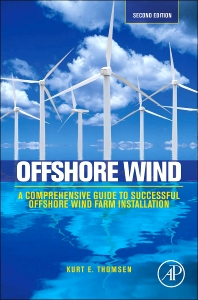 Offshore Wind - 2nd Edition - ISBN: 9780124104228, 9780124095946