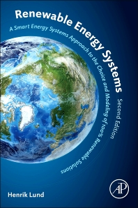 Cover image for Renewable Energy Systems