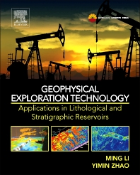 Cover image for Geophysical Exploration Technology