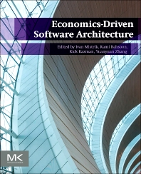Cover image for Economics-Driven Software Architecture