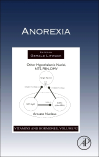 Cover image for Anorexia