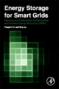 Energy Storage for Smart Grids - 1st Edition - ISBN: 9780124104914, 9780124095434