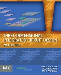 Cover image for Three-Dimensional Integrated Circuit Design