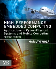 Cover image for High-Performance Embedded Computing