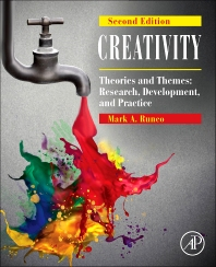 Creativity - 2nd Edition - ISBN: 9780124105126, 9780124105225