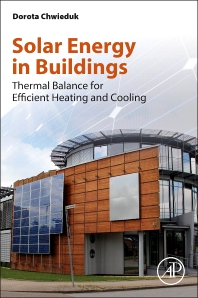 Cover image for Solar Energy in Buildings