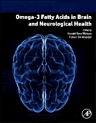 Cover image for Omega-3 Fatty Acids in Brain and Neurological Health