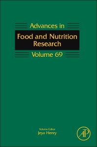 Advances in Food and Nutrition Research, 1st Edition,Steve Taylor,ISBN9780124105409