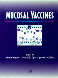 Mucosal Vaccines - 1st Edition - ISBN: 9780124105805, 9780080537054