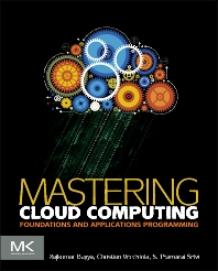 Cover image for Mastering Cloud Computing