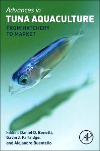 Cover image for Advances in Tuna Aquaculture