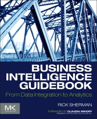 Cover image for Business Intelligence Guidebook