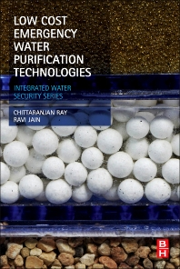 Low Cost Emergency Water Purification Technologies - 1st Edition - ISBN: 9780124114654, 9780124115316