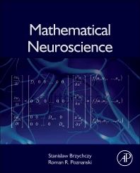 Cover image for Mathematical Neuroscience
